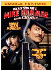 Mike Hammer - Ein Mord ist nicht genug