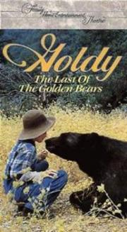 Goldy - The Last of the Golden Bears