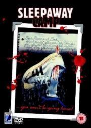 Alle Infos zu Blutiger Sommer - Das Camp des Grauens