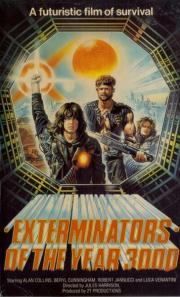 The Executor - Der Vollstrecker