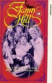 Fanny Hill - Memoiren eines Freudenmädchens