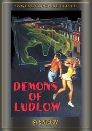 Das Grauen um Ludlow