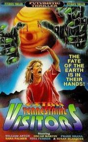 Die Außerirdischen Besucher