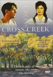 Cross Creek - Ich kämpfe um meine Freiheit
