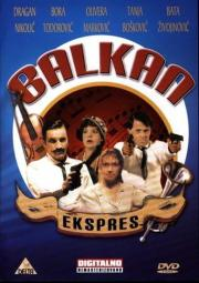 Balkan-Express