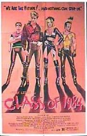 Die Klasse von 1984