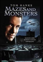 Alle Infos zu Labyrinth der Monster