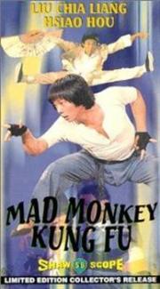 Das Schlitzohr mit der Affentechnik