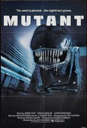 Alle Infos zu Mutant - Das Grauen im All