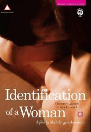 Identifikation einer Frau
