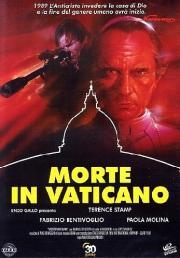Das Vatikan-Komplott