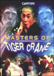Raging Master's Tiger Crane