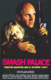 Alle Infos zu Smash Palace - Keine Chance für Al
