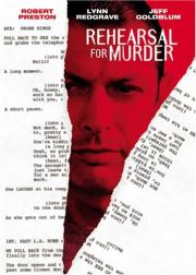 Probe für einen Mord