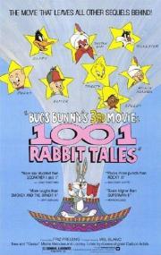 Bugs Bunny - Märchen aus 1001 Nacht