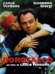 Alle Infos zu Borotalco