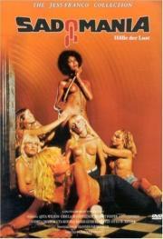 Sadomania - Hölle der Lust