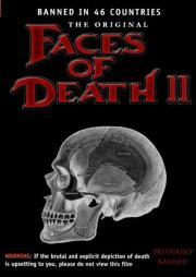 Alle Infos zu Gesichter des Todes 2