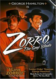Zorro The Gay Blade Dvd 63