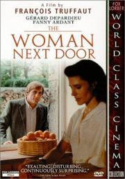 Die Frau nebenan