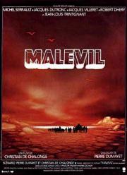 Alle Infos zu Malevil