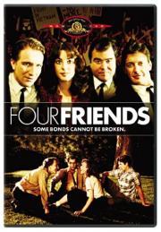 Vier Freunde