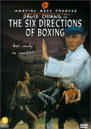 Alle Infos zu The Six Directions Boxing