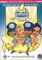 Banana Airlines - Die verrückteste Lustlinie der Welt
