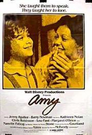 Amy - Die Stunde der Wahrheit