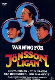 Alle Infos zu Beware of the Jonsson Gang!