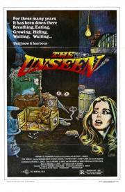 Unseen - Das unsichtbare Böse