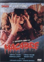 Alle Infos zu Macabro - Die Küsse der Jane Baxter