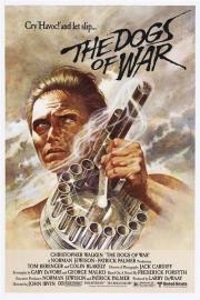 Die Hunde des Krieges