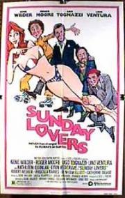 Sunday Lovers