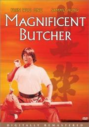 Alle Infos zu The Magnificent Butcher