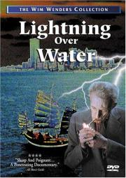 Alle Infos zu Nick's Film - Lightning Over Water