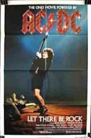 Alle Infos zu AC/DC - Let There Be Rock