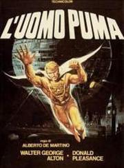 Der Puma Mann