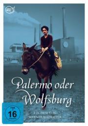 Alle Infos zu Palermo oder Wolfsburg