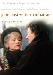 Alle Infos zu Jane Austen in Manhattan