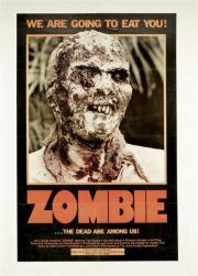 Alle Infos zu Woodoo - Die Schreckensinsel der Zombies