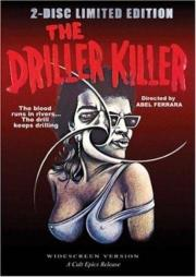 Alle Infos zu The Driller Killer