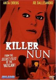 Geständnis einer Nonne