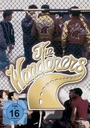 Alle Infos zu The Wanderers