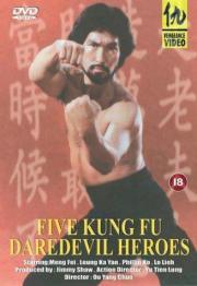 Alle Infos zu Die Todesfalle der Shaolin