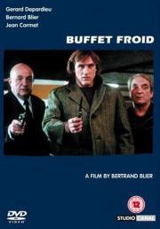 Mörder trifft man am Buffet, Den