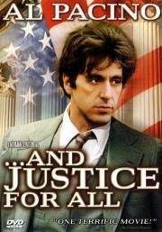 ...und Gerechtigkeit für alle