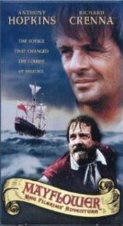 Mayflower - The Pilgrims' Adventure
