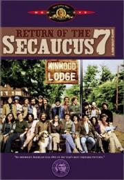 Die Rückkehr nach Secaucus