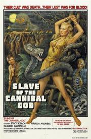 Alle Infos zu Die Weiße Göttin der Kannibalen